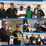 Welcome to Bennett – New Drivers June 24, 2017