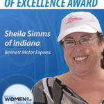 Sheila Simms – Just Doing Her Thing