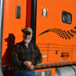 Meet Butch – the Machine Head Hauler
