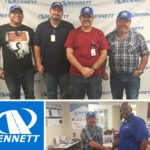 Bennett Motor Express Owner Operators
