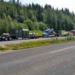 Government Loads Give Owner Operators an Alaskan Adventure