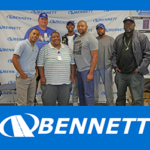 Welcome to Bennett and Ace Doran – New Drivers October 28, 2017